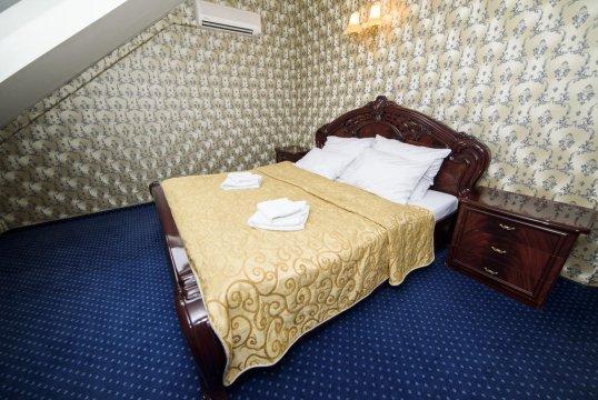 Hotel Imperium | ekskluzywne wnętrza | świetna lokalizacja