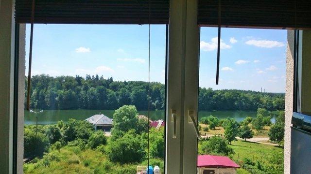 Apartament LAKE | z widokiem na jezioro | 200 m od plaży