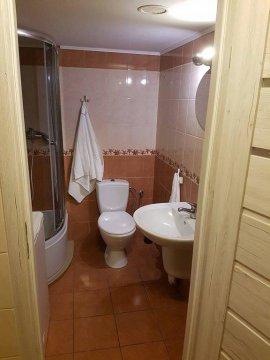 łazienka- do mieszkania 2 pokojowego