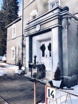 Stara Willa - pokoje i studia