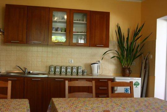 kuchnia dla gości