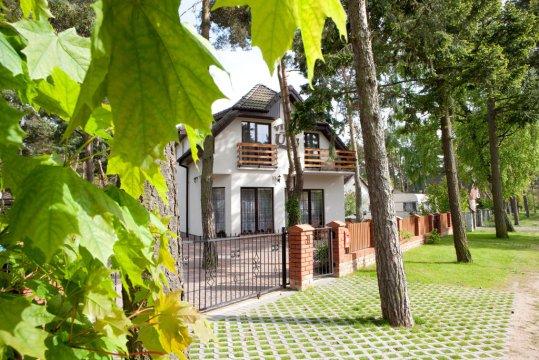 Villa Ula - Łódzka 10