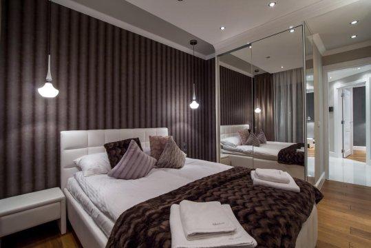 Sienkiewicza 12 - Apartamenty GoralPoleca  - W Centrum - Widokowe - Sauna - Basen - Plac Zabaw