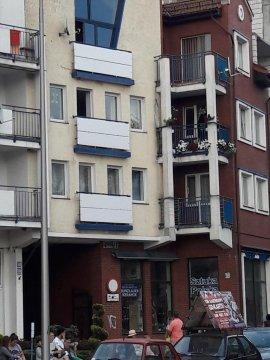 Apartament w samym Porcie w Kołobrzegu
