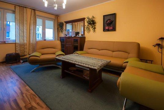 Apartament dwupoziomowy U Pawła