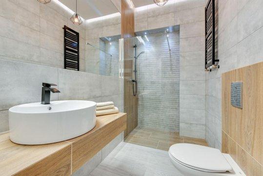 Kivi łazienka