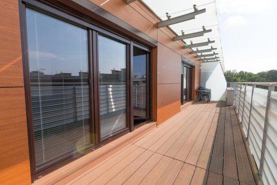 Apartament Hel dla 6 osób | duży, słoneczny balkon | 500m. od Zatoki Gdańskiej