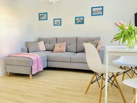 Pokoje gościnne i apartamenty ULA