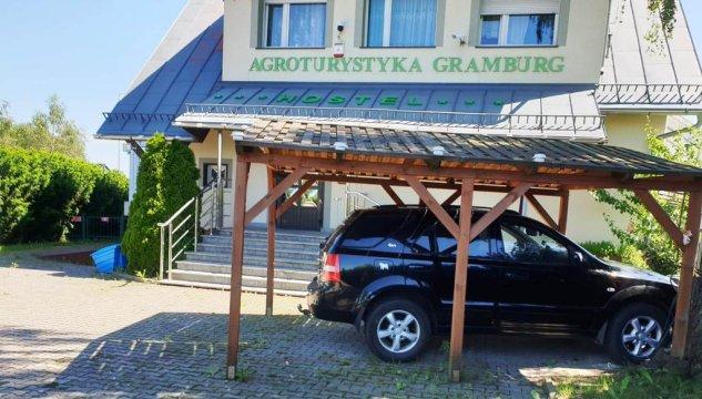 Agroturystyka  Gramburg