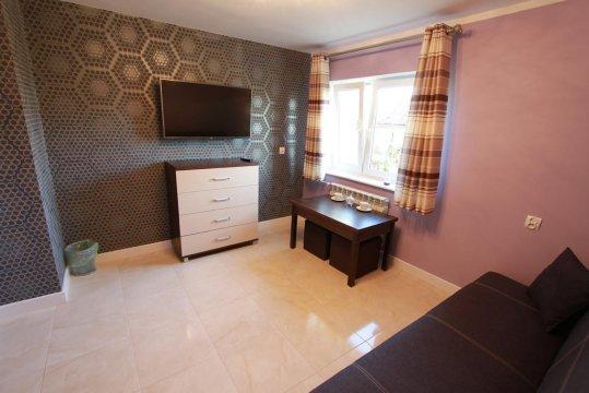 Mazury | Pokoje24 w Giżycku | wyremontowane pokoje | miejsce na grilla