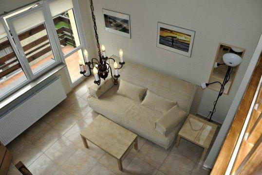 Apartament MYŚLIWSKA M2 - Apartamenty w Kołobrzegu | komfortowy wypoczynek w pobliżu morza