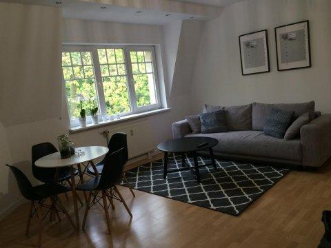 Apartament Lila dla 4 osób | 250 metrów od morza