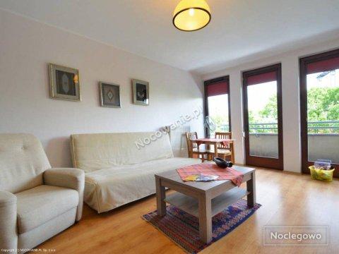 Apartament AMUR   idealny dla rodzin z dziećmi