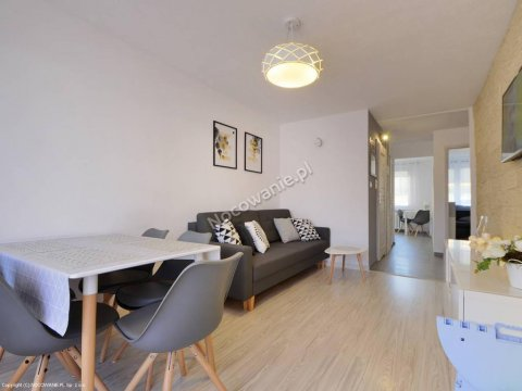 Apartament Melisa 2 w centrum Szklarskiej Poręby