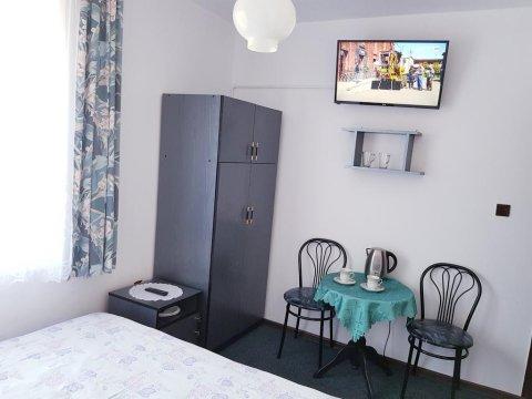 WILLA ALDIS - pokoje gościnne