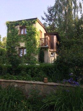 Klimatyczny domek z ogrodem dla 2-4 osób
