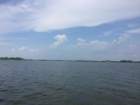 Jezioro Dzierzgoń