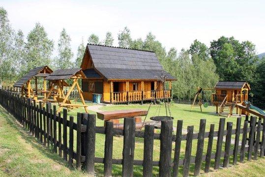 domek od strony wschodniej