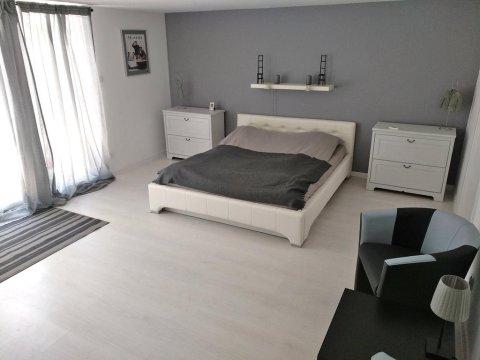 Sypialnia VIP