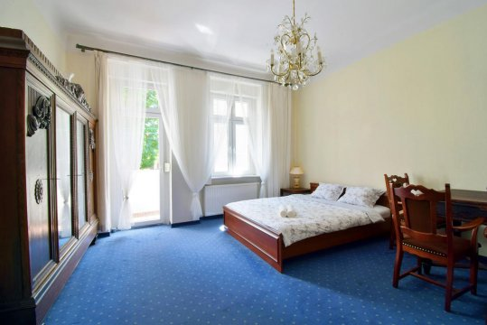 Sopot Centrum Secesja | Mieszkanie 100m2 w Centrum Sopotu