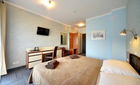 Willa Petrus   Komfortowe pokoje i apartamenty