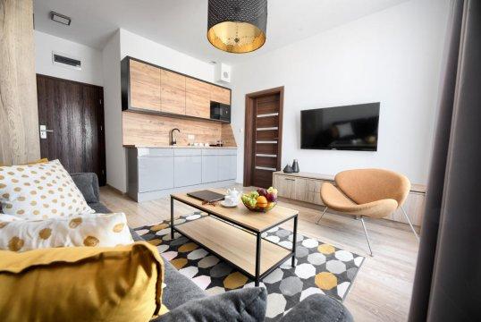 Apartamenty Coffee Inn