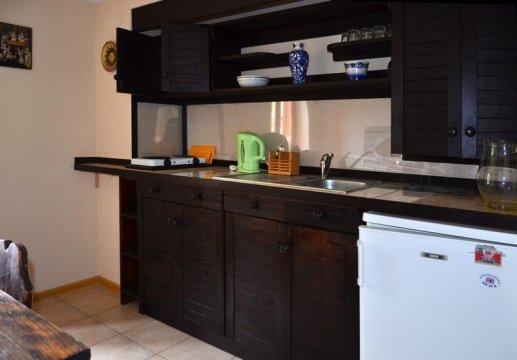 kuchia - Apartament w Willi pod Malwami | Jezioro Czorsztyńskie