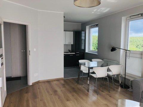 AMARENO | Apartament dla 4 osób w pobliżu Trójmiejskiego Parku Krajobrazowego