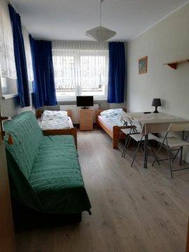 Willa Karwia | Pokoje  2-, 3-, 4-, 5- osobowe