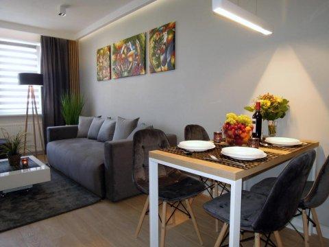 Apartament Swinoujście Noclegi