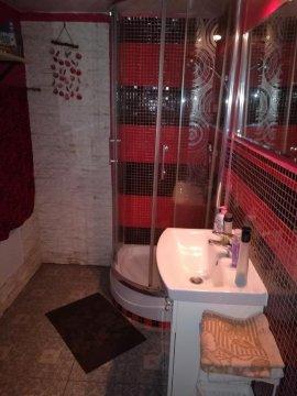 Apartament czerwony 2 osobowy
