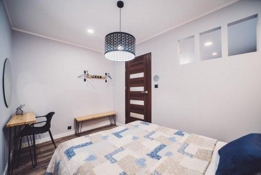 Apartamenty Świętego Jakuba | Centrum Torunia