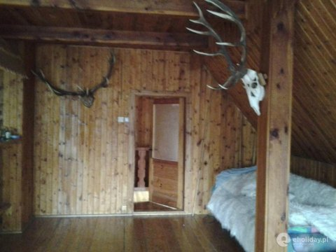 Dom Gościnny MACIEJÓWKA  | Góralski styl, piękny widok na Górę Ślężę