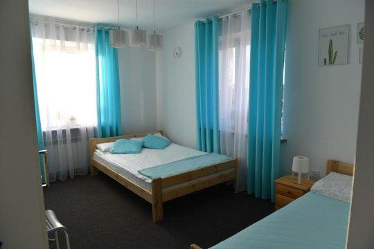 Komfortowe pokoje przy Kwiatkowskiego w Sandomierzu