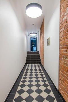 Smart Rental Management Aleksandr Hercen Apartment