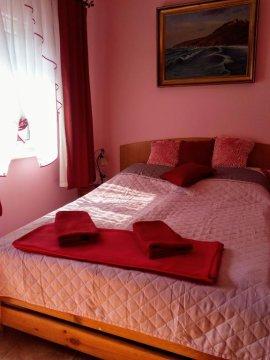 Pokój ROSE - MIRELLA pokoje hotelowe z łazienkami blisko morza