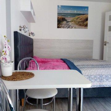 Pokój Marine I - MIRELLA pokoje hotelowe z łazienkami blisko morza