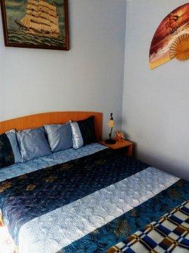 Pokój Blue - MIRELLA pokoje hotelowe z łazienkami blisko morza