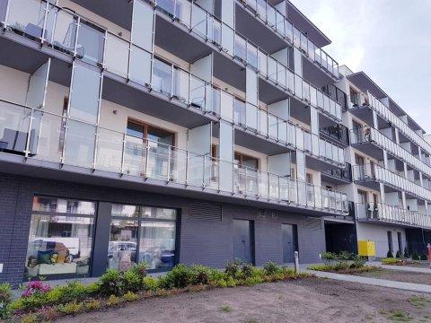 Apartamenty w Kołobrzegu Sun&Relax