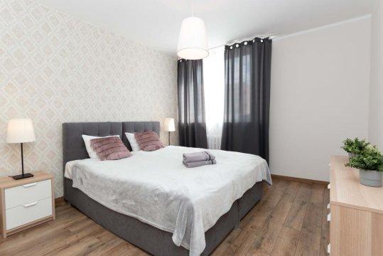 VIP Apartments | Komfortowe apartamenty w centrum Wrocławia