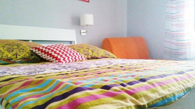 Pokoje i apartamenty CYPRYS | Spokój, cisza i komfort