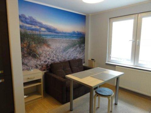 Apartament, 150 m od plaży - na tydzień