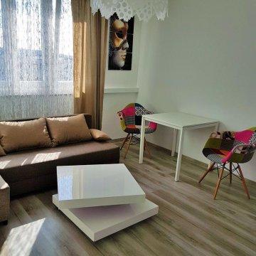 Apartament Novum