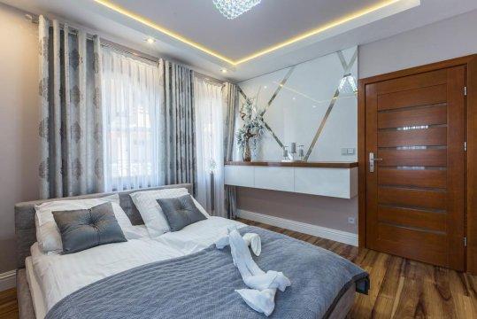 Apartament nr 2 Zakopiańskie Tarasy