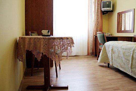 Eden Sanatorium Uzdrowiskowe PZN - spokój, relaks, zabiegi lecznicze, SPA