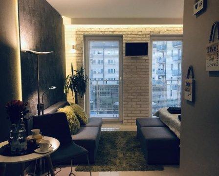 4UApart-Apartment studio Mohito
