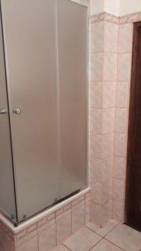 łazienka w pokoju nr 4