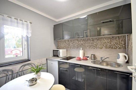 kuchnia do pokoju A2 wyłacznej dyspozycji pokoju premium nr1