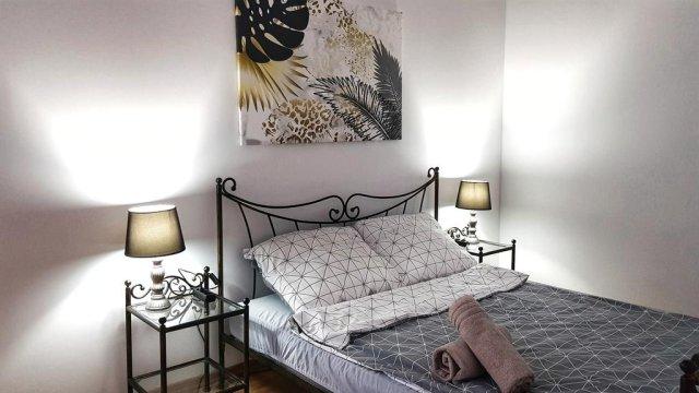 Apartament Szwedzki dla maksymalnie 6 osób