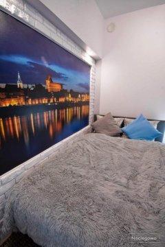 Apartament Black Diamond Toruń na starówce